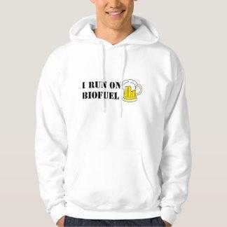 BIOFUEL hoodie