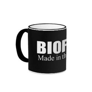 Biofuel - Made in the USA Mugs