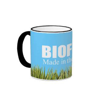 Biofuel - Made in the USA Mug