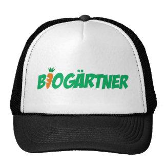 Biogärtner Gorras