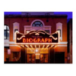 Biograph Theater Postcards
