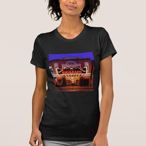 Biograph Theater T-shirt