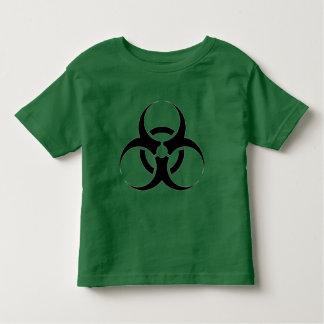 Biohazard 03 toddler t-shirt