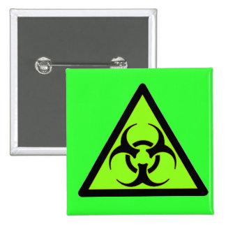 Biohazard 04 pin