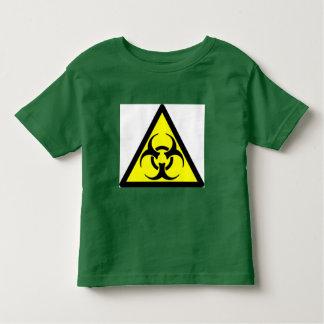 Biohazard 04 toddler t-shirt