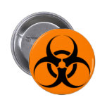 Biohazard 05 button