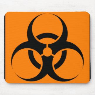 Biohazard 05 alfombrillas de ratones
