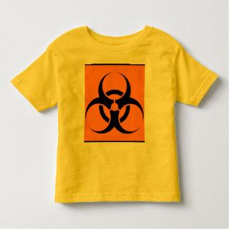 Biohazard 05 toddler t-shirt