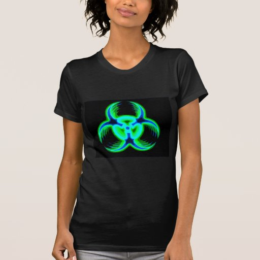 Biohazard 10 camiseta