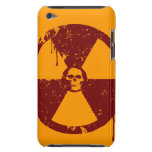 BioHazard Barely There iPod Cases