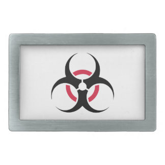 Biohazard Belt Buckle