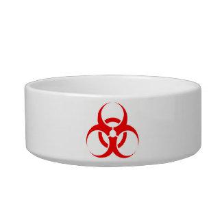 Biohazard bowl