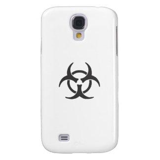 Biohazard Galaxy S4 Cases