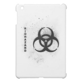 biohazard case for the iPad mini