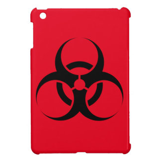 Biohazard Case For The iPad Mini