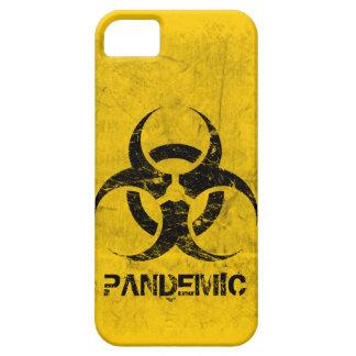 Biohazard Customizable iPhone SE/5/5s Case