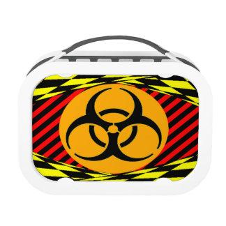 Biohazard Design Replacement Plate