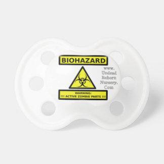 BIOHAZARD - EL ZOMBI DE WARNING-ACTIVE PARTE EL PA CHUPETE