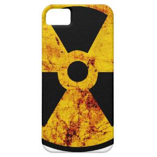 Biohazard iPhone 5 Case-Mate Carcasa