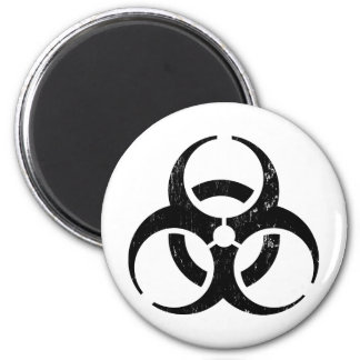 Biohazard: Imán del contagio del zombi
