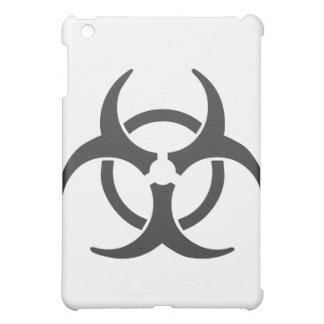 Biohazard iPad Mini Covers