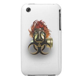 </biohazard> iPhone 3 Case-Mate cases