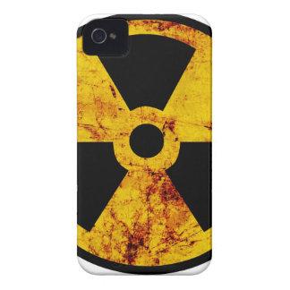 Biohazard iPhone 4 Case-Mate Case