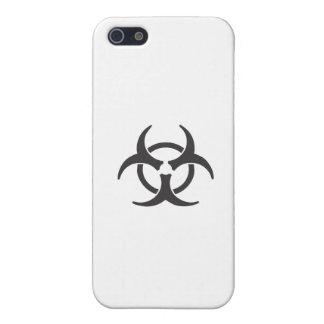 Biohazard iPhone 5 Case