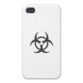Biohazard iPhone 4 Case