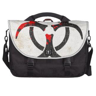 Biohazard Commuter Bags