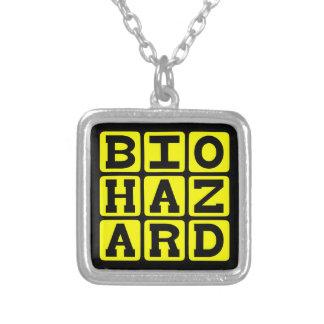 Biohazard, material peligroso grimpolas
