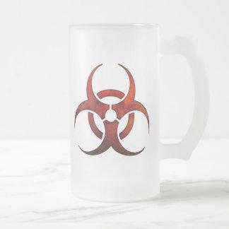 Biohazard Mug