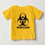 Biohazard Poleras