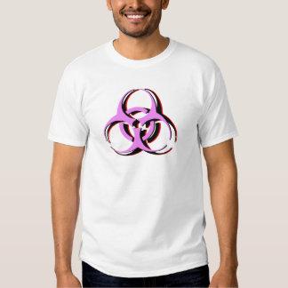 Biohazard Shirt - Vortex