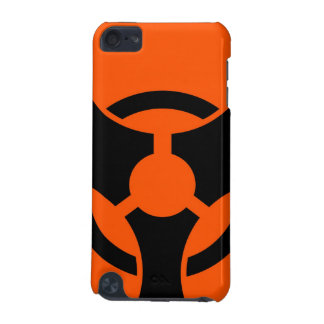 Biohazard Symbol iPod Touch 5G Cover