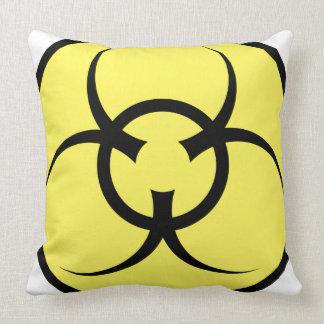 biohazard-symbol.jpg throw pillow