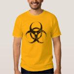 BIOHAZARD - t-shirt