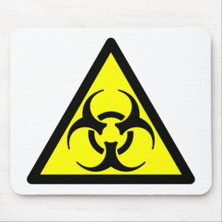 Biohazard Alfombrillas De Ratones