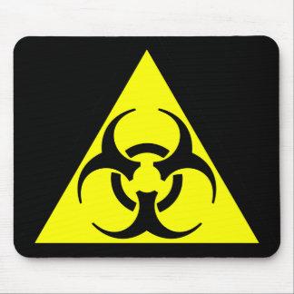 Biohazard Tapete De Raton