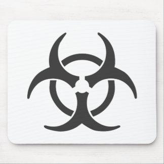 Biohazard Tapetes De Ratón