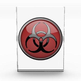 BioHazard Toxic Awards