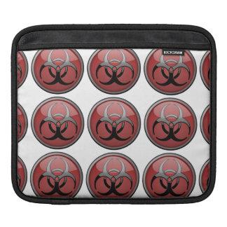 BioHazard Toxic Sleeve For iPads