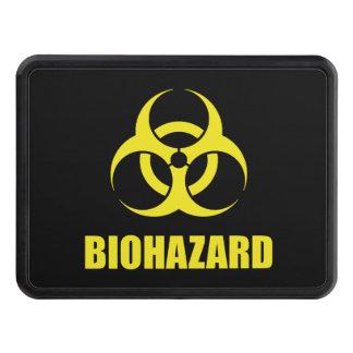 Biohazard Trailer Hitch Covers