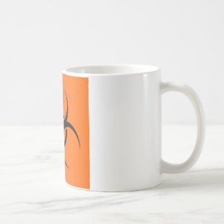 Biohazard (Warning) Coffee Mug