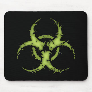 Biohazard - xdist tapetes de raton