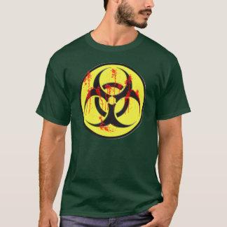 Biohazard Zombie Outbreak T-Shirt