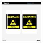 Biohazard zombie skins for kindle fire
