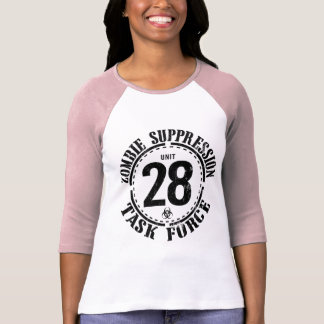 Biohazard Zombie Task Force T-Shirt