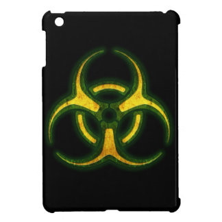 Biohazard Zombie Warning Case For The iPad Mini