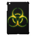 Biohazard Zombie Warning Cover For The iPad Mini